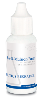 Bio-D-Mulsion Forte®
