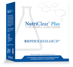 NutriClear® Plus