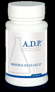 A.D.P.® - 60 Tablets