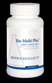 Bio-Multi Plus™ Fe & Cu Free
