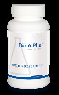 Bio-6-Plus™