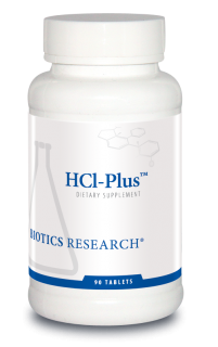HCl-Plus™