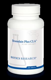 Bromelain Plus CLA™