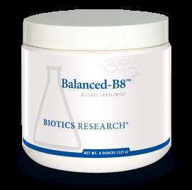 Balanced-B8™