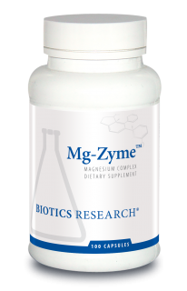 Mg-Zyme™ (Magnesium)