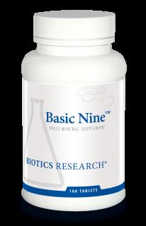 Basic Nine™