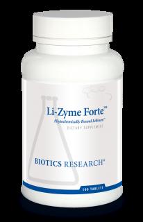 Li-Zyme Forte™