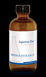 Aqueous Zinc™