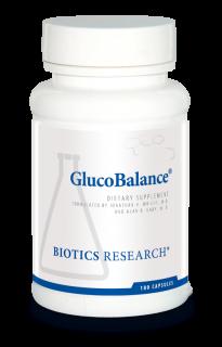 GlucoBalance®