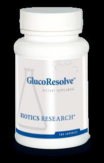 GlucoResolve™