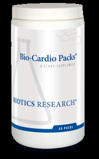 Bio-Cardio Packs™