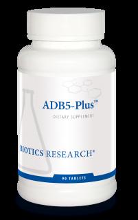 ADB5-Plus™ - 90 Tablets