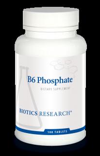 B6 Phosphate