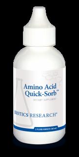 Amino Acid Quick-Sorb™