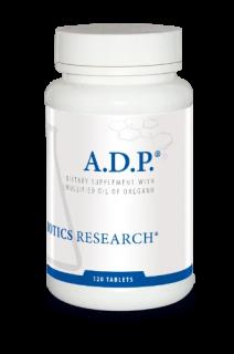 A.D.P.® - 120 Tablets