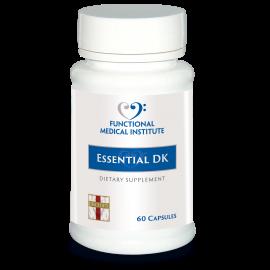 Essential DK